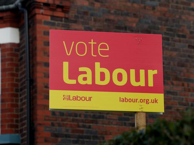 Why Labour Needs An English Manifesto