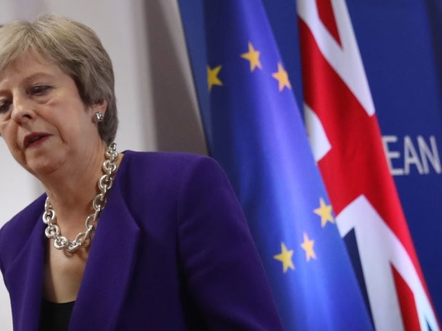 Theresa May's government is using 'blanket secrecy' to hide its no-deal Brexit plans