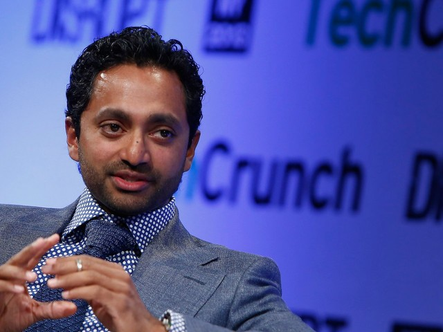A Slack director is in hot water with the SEC for saying the company, which just filed to go public, 'will be one of the most important tech companies in the world' (SK)