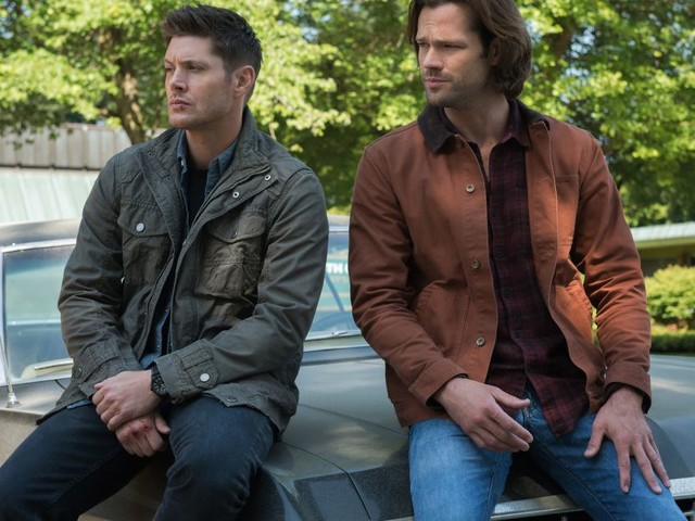 'Supernatural' Season 13 sees the Winchesters dealing with grief, fatherhood, and the spawn of Satan