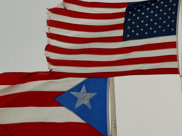 Divided Puerto Ricans Head To Polls To Vote On U.S. Statehood