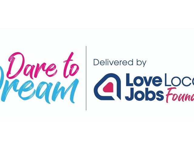 Rolls-Royce join Dare to Dream program in the UK