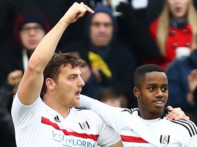 Manchester United vs Tottenham transfer scrap looming over Ryan Sessegnon of Fulham