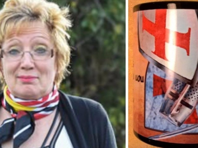 Knights Templar Crusader Mugs Trader Set For Crunch Council Meeting As Officials Backtrack
