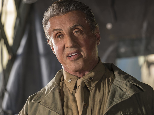 This Is Us: Sylvester Stallone Brings Out the Best (and Worst?) in Kevin