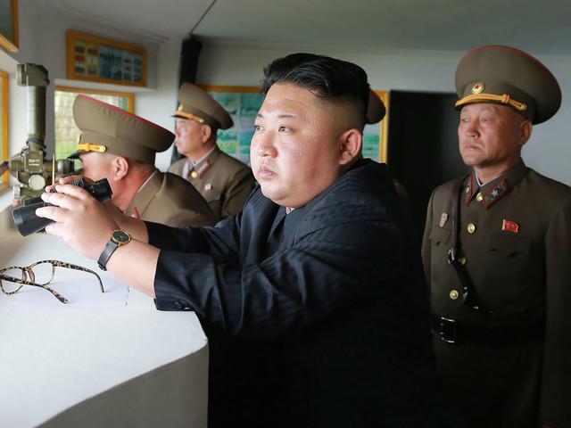 Who is North Korea's supreme commander Kim Jong-un?