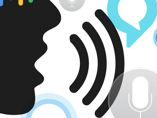 Speech recognition grows up and goes mobile