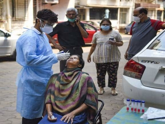Maharashtra adds 3,131 COVID-19 cases, 70 deaths, 4,021 recoveries