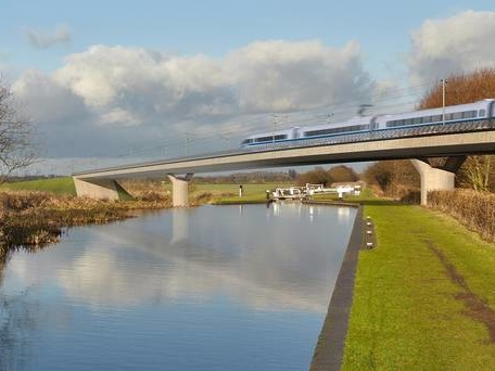 Most London business leaders believe HS2 is too expensive – survey