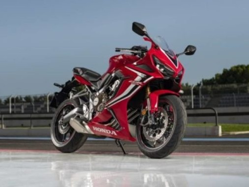 Book the New Honda CBR650R at One of These Dealerships in India