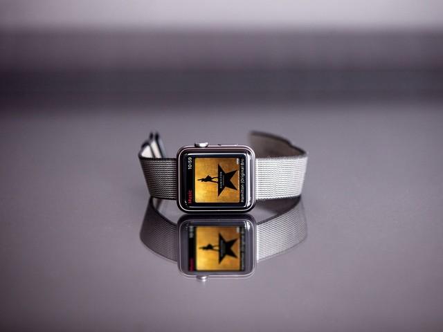 Apple's watchOS 4.3 Update Brings Back Missing Music Feature
