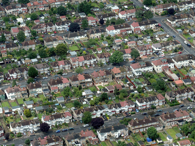 Money Alone Won't Fix The Housing Market - We Need Strong Political Leadership At All Levels To Push Through Change