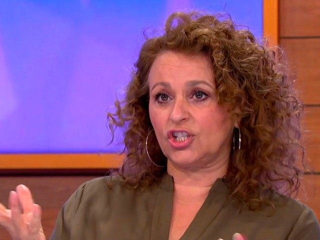 Loose Women viewers in fiery clash over 'outdated' wedding tradition debate