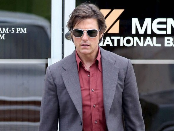 Tom Cruise: A Star in Slow-Motion Career Meltdown