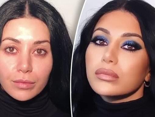 MAFS' Martha Kalifatidis looks unrecognisable in makeup free selfie