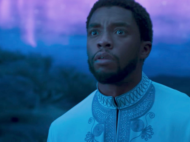 Let's Talk About the Newest Black Panther Trailer