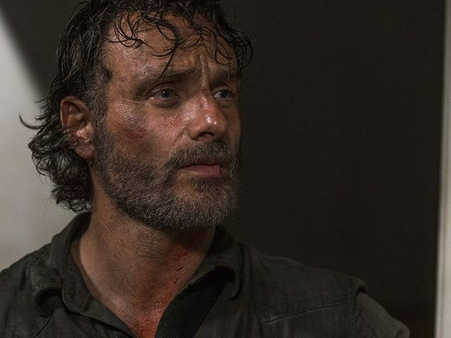 'The Walking Dead' episode 3 reveals that there may be a monster on Rick's team