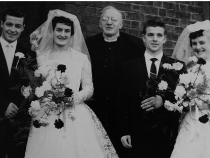 Recording precious memories of 1950s emigrants to Britain