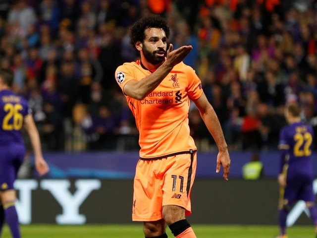 Liverpool star Mo Salah REJECTS offer of luxury gift as reward for firing Egypt to World Cup