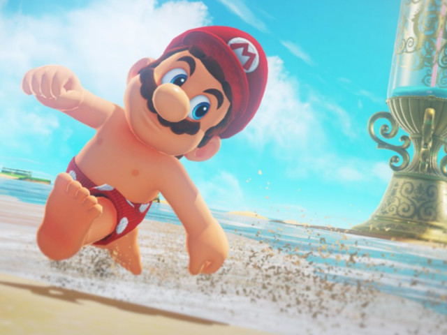 Nintendo just showcased a ton of new games coming to the Switch