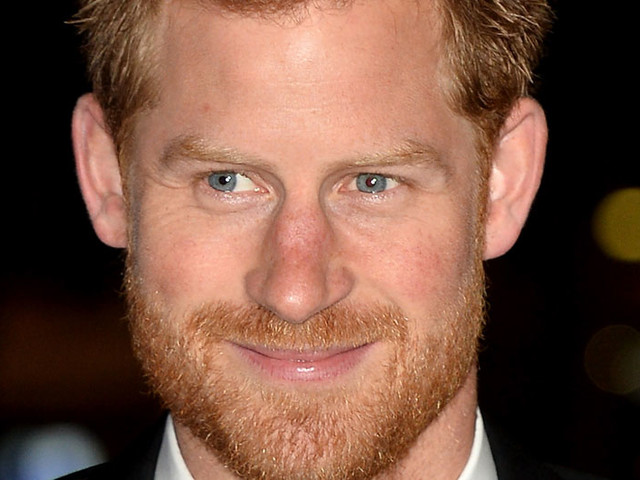 Buckingham Palace Releases Short Statement on Prince Harry's Memoir