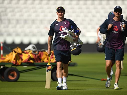 Ready to rumble! Joe Root says Jason Roy is up to the test