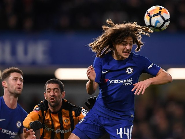 Are Conte's Chelsea Ready For Their Biggest Test?