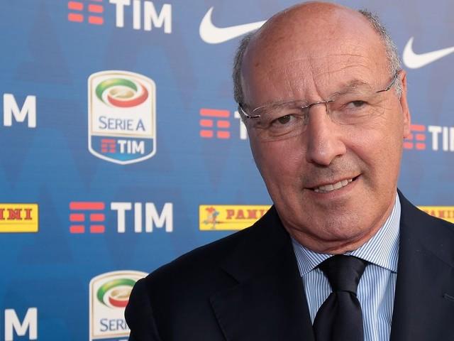 Inter's Comeback Plan and Beppe Marotta