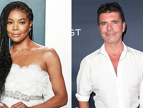 Gabrielle Union Files Complaint Against NBC Universal & Simon Cowell 6 Months After 'AGT' Exit