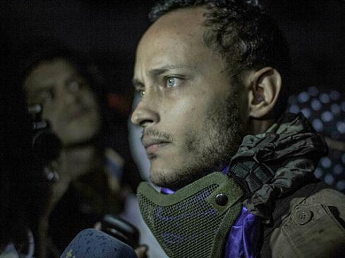Several dead in operation to arrest Venezuela pilot