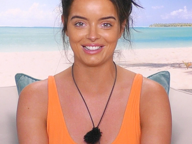 Love Island Maura reveals reason behind social media silence since leaving the show