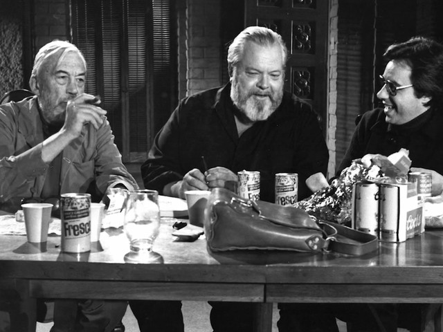 Netflix to Complete and Release Orson Welles' Final Film 'The Other Side of the Wind'