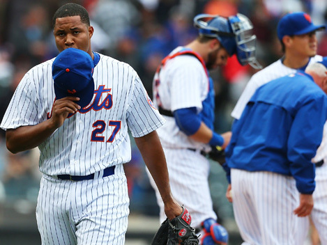 On The Mend: Mets' Familia Set To Pitch For Brooklyn Cyclones