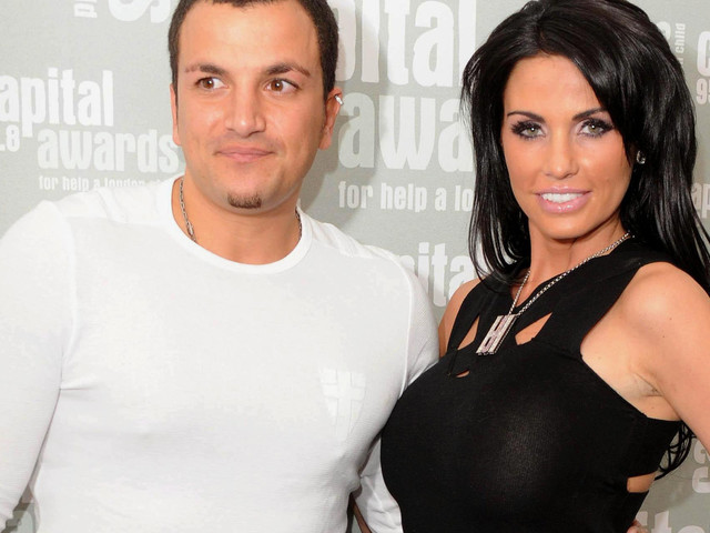 Katie Price Shuts Down Claims She Hinted Peter Andre Cheated On Her During Their Marriage