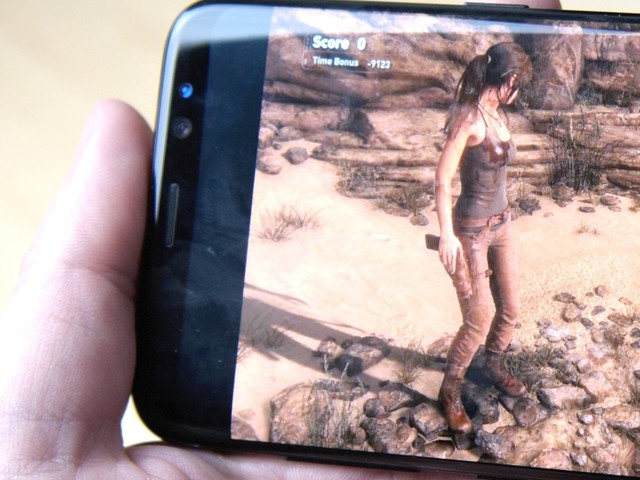 PC gaming in the palm of your hand: Steam Link tested on iOS and Android