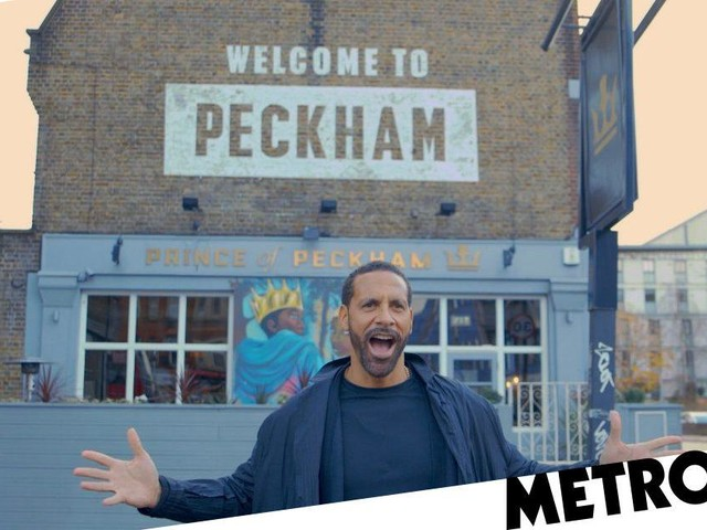 Rio Ferdinand explains why your DNA could hold the key to getting fit