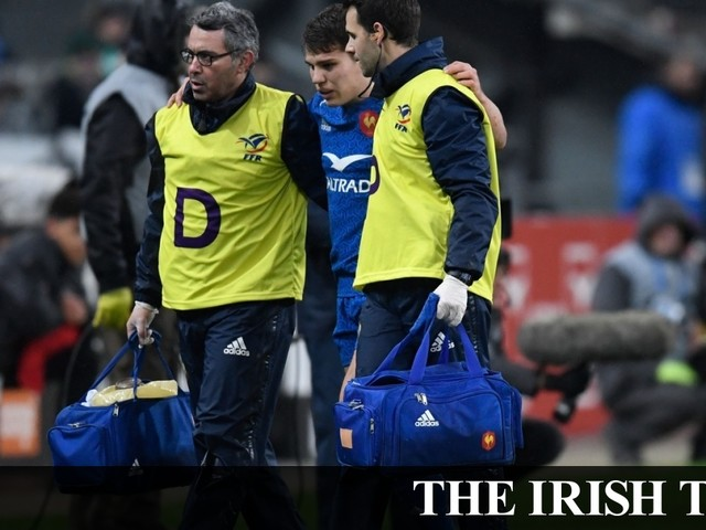 Ireland-France HIA decision was 'wrong', claims expert