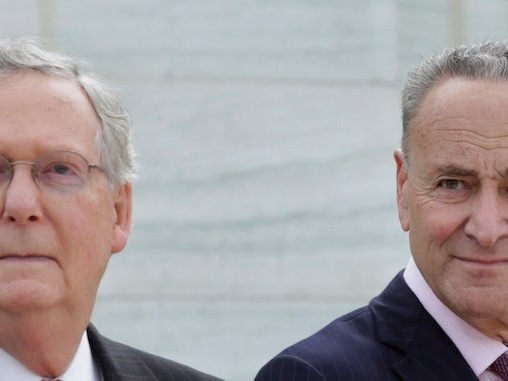 Congress appears deadlocked as government shutdown enters Day 2