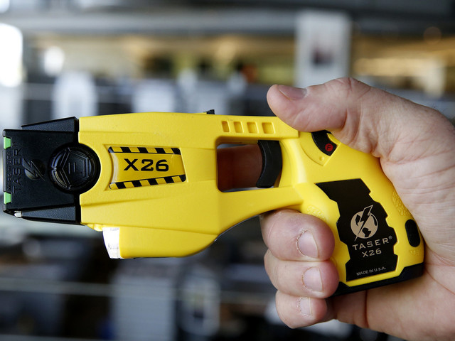 The Company Formerly Known As Taser Goes All In On Police Body Cameras