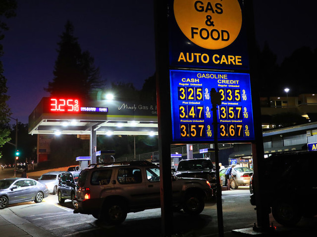 How an Oil Price Surge Could Hurt the U.S. Economy
