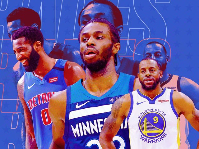 Instant grades for every NBA trade deadline move