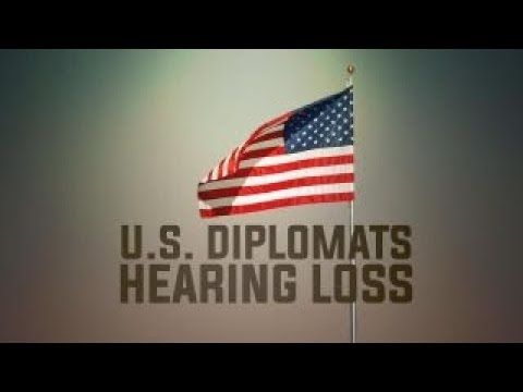 New Study Unable To Find Cause Of Mystery Illness Among U.S. Diplomats In Cuba