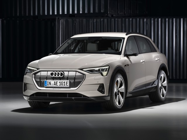 Dont expect to see the Audi e-tron sitting on dealer lots