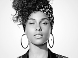 Alicia Keys Unveils Video For New Single Raise A Man