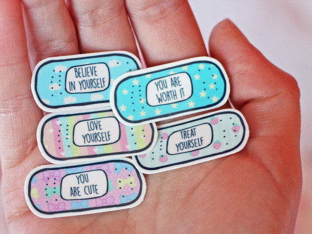 These Temporary Tattoos Are Helping People To Stop Self Harming