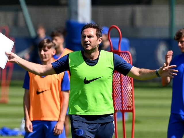Tomori, Hudson-Odoi out as Lampard calls for focus and belief against Man City