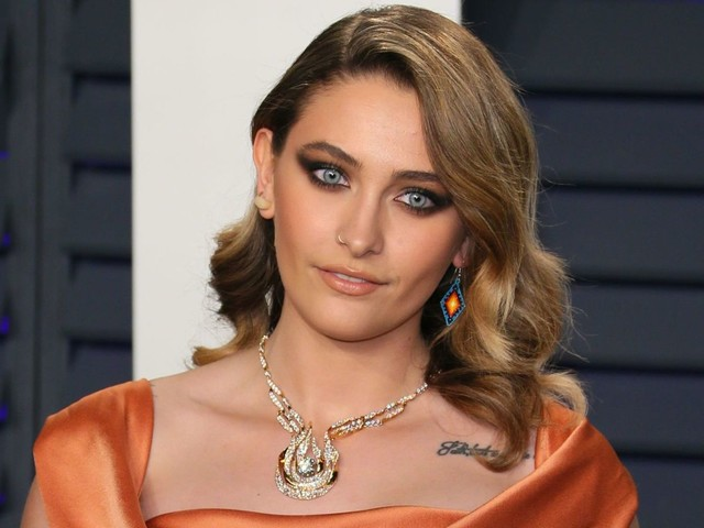 Paris Jackson rubbishes reports of attempted suicide