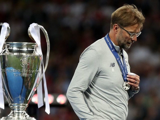 The simple reason behind Jurgen Klopp's terrible final record - this time will be different for Liverpool