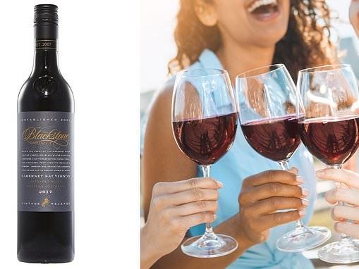The $17.99 cabernet sauvignon from Aldi that's beaten high-end drops