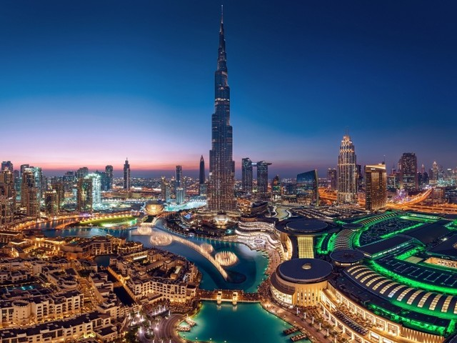 Emaar Properties leads Dubai property transactions in early 2019